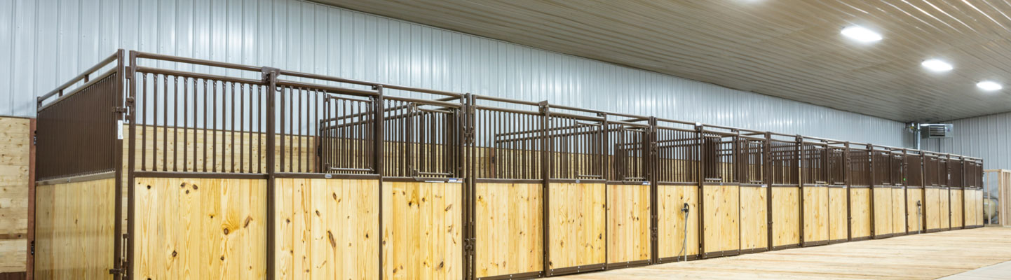 inside facilities nirvana equine